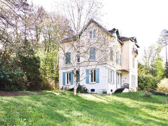 vente Maison 11 pièces 308 m2 Lyon 5ème
