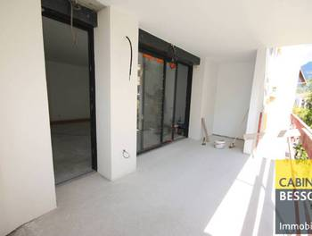 Appartement 4 pièces 88,6 m2