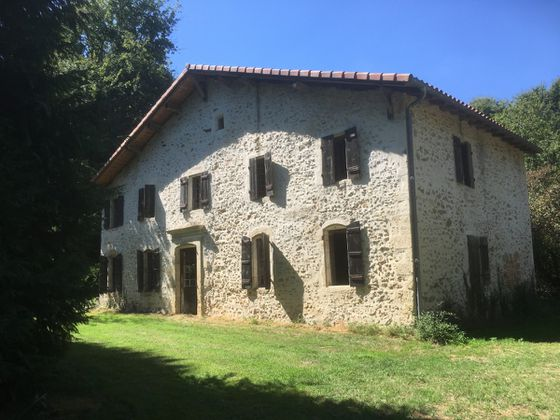 Vente château 15 pièces 500 m2