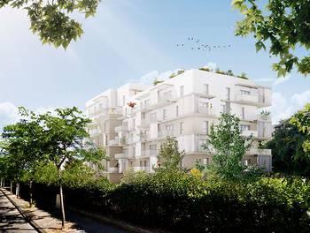 Appartement 3 pièces 62,04 m2