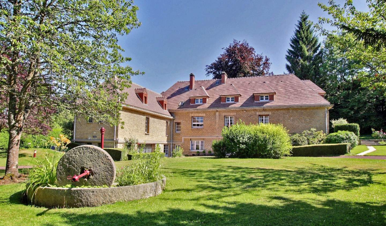 Maison avec terrasse Vimoutiers