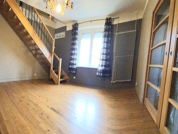 appartement à Saint-Privat-la-Montagne (57)