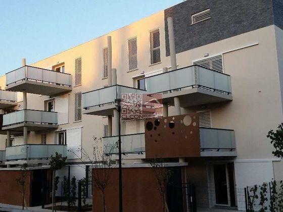 location Appartement 3 pièces 56 m2 Beziers