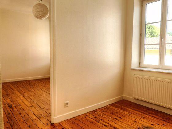 Vente appartement 4 pièces 86,3 m2