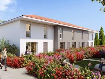 Maison 3 pièces 62,48 m2