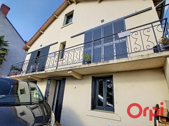 Vente maison 6 pièces 115,67 m2