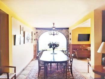 Maison 11 pièces 295 m2