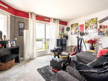 Appartement 4 pièces 75,77 m2