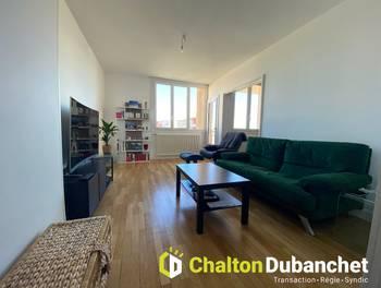 Appartement 5 pièces 79,49 m2