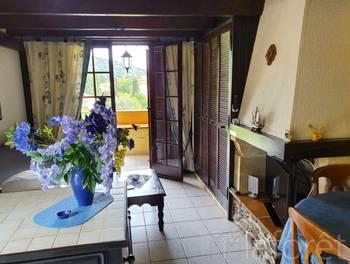 Appartement 2 pièces 24,8 m2