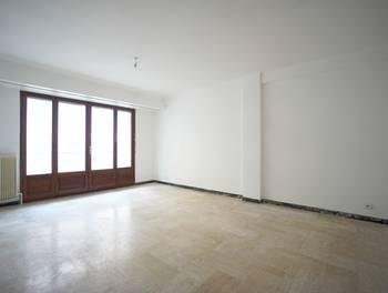 Appartement 2 pièces 62,2 m2