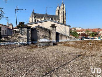 maison à Saint-Nicolas-de-Port (54)