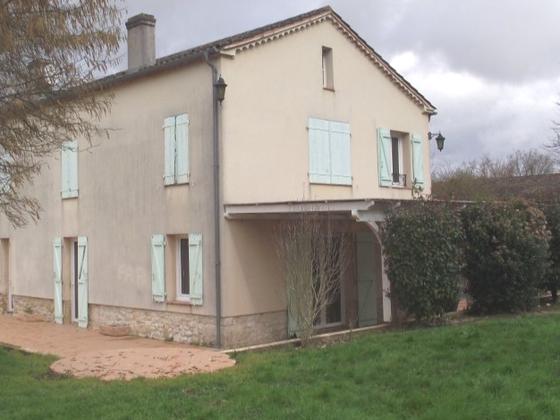 Vente maison 9 pièces 209 m2