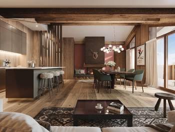 Appartement 6 pièces 117,94 m2