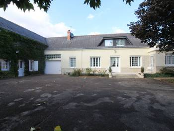 Maison 5 pièces 152,28 m2