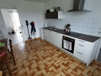 Maison 4 pièces 92,06 m2