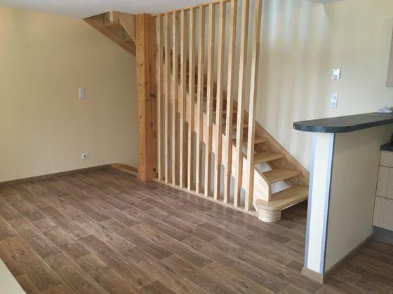 Location maison 2 pièces 54 m2