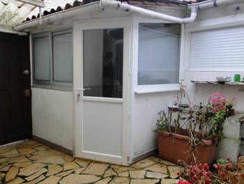 Maison 4 pièces 52 m2