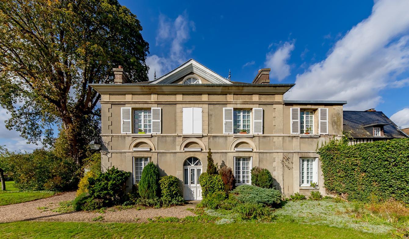 Maison Douville-sur-Andelle