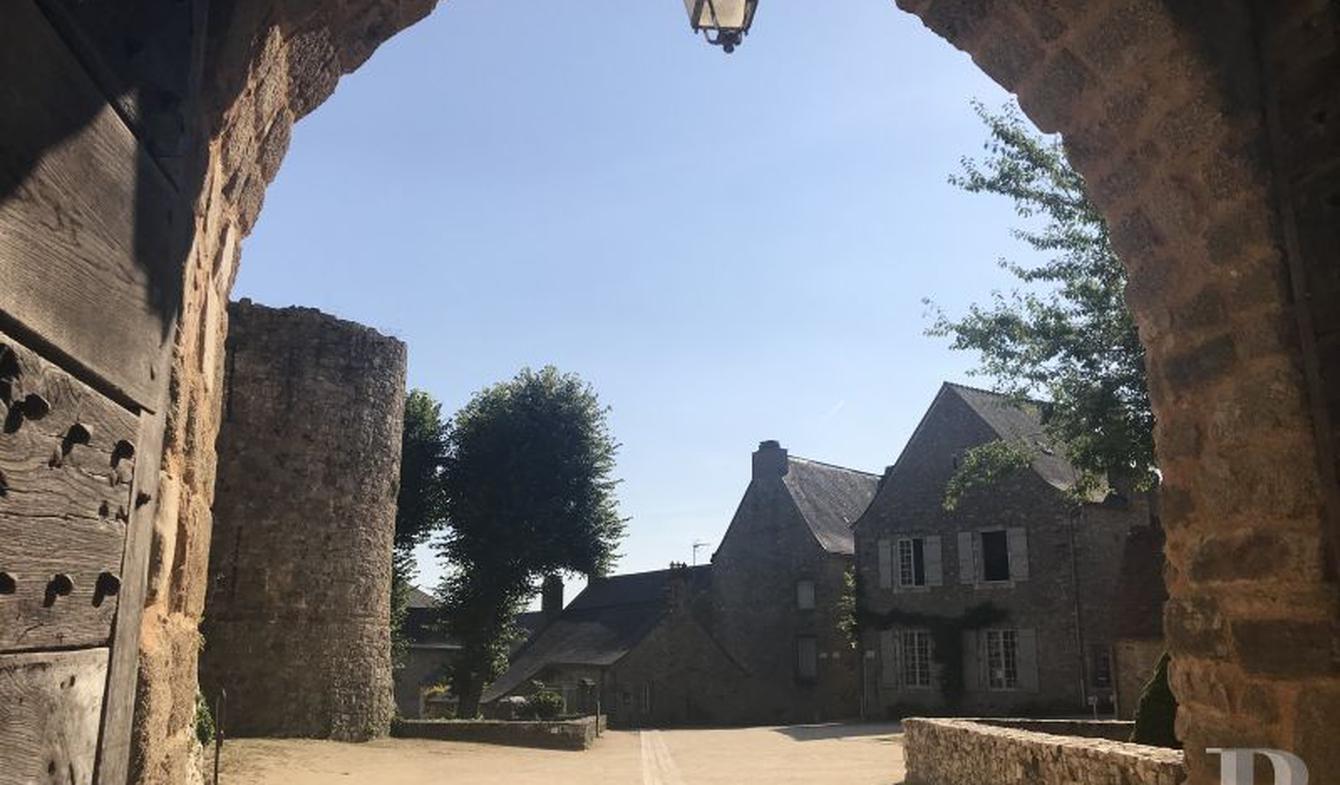 Maison Sainte-Suzanne
