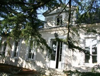 Maison 9 pièces 262 m2