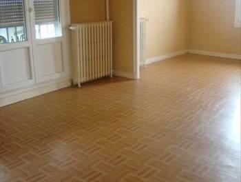 Appartement 3 pièces 59,85 m2