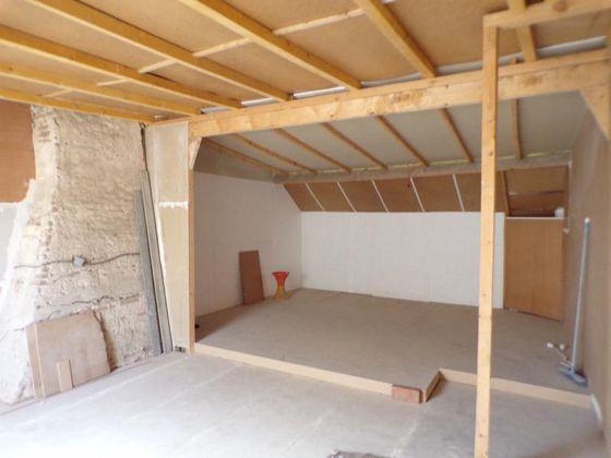 Vente maison 3 pièces 116 m2
