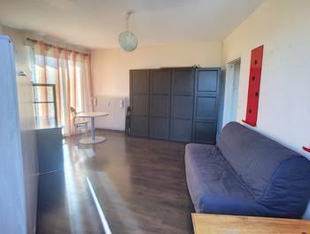 Studio 36,7 m2