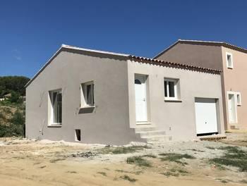 Maison 3 pièces 396 m2