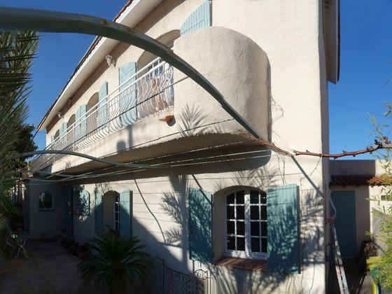 vente Maison 5 pièces 130 m2 Marseille 10ème