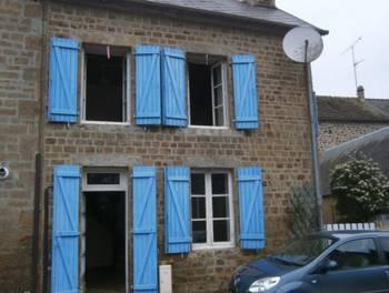 Maison 6 pièces 74 m2