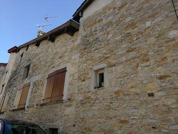 maison à Ceyzériat (01)