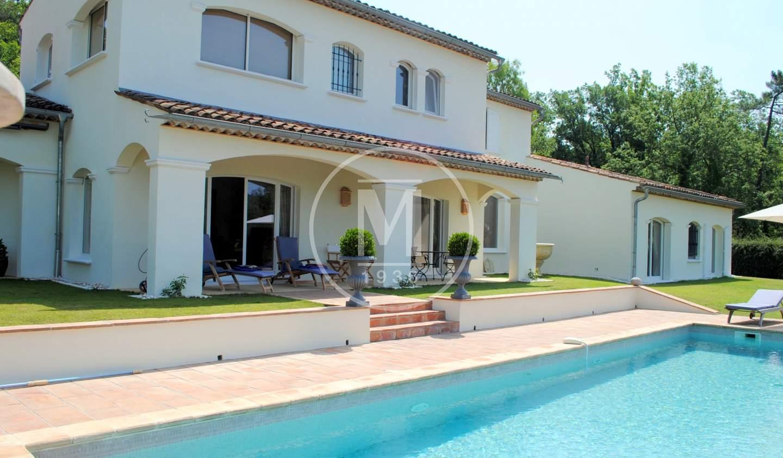 Villa avec piscine Callian