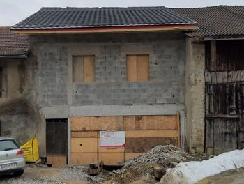 maison à Savigny (74)