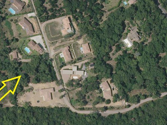 Vente terrain 2012 m2