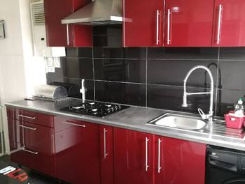 Appartement 4 pièces 70,81 m2