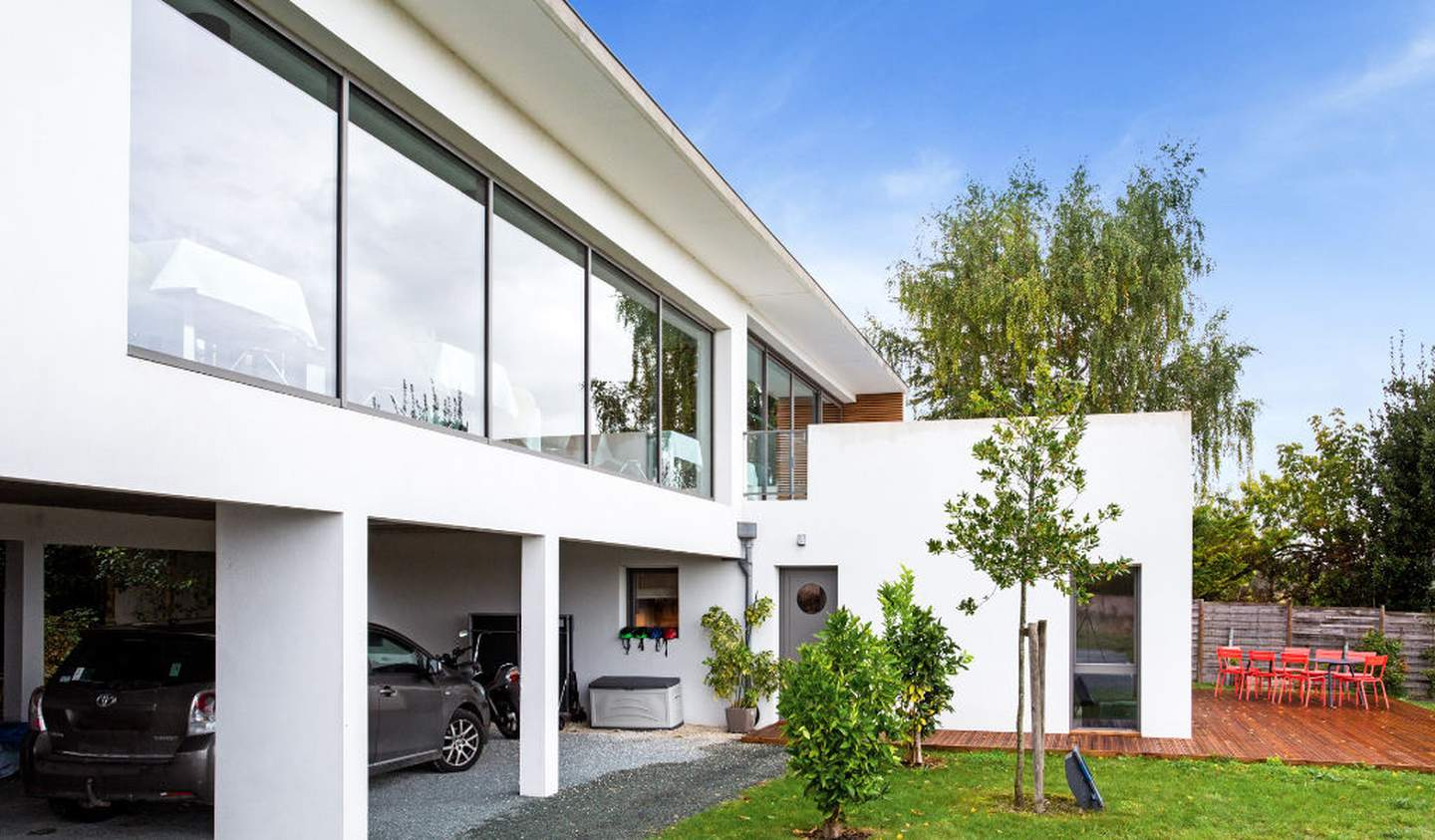 House with terrace Royan