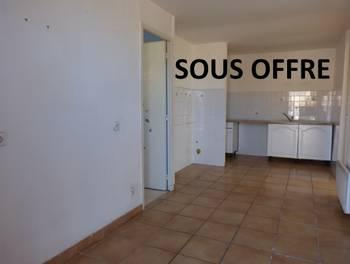 Appartement 4 pièces 67,83 m2
