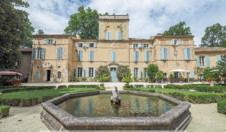 Château Avignon