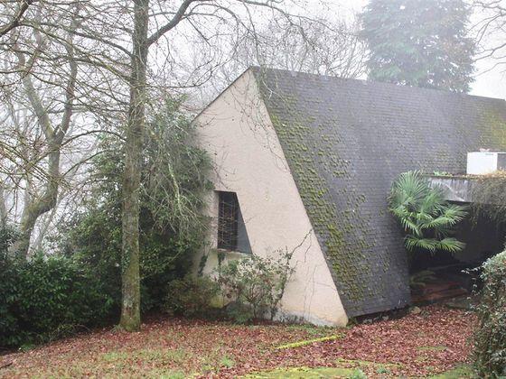 Vente maison 3 pièces 122,97 m2