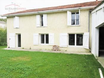 Maison 12 pièces 185 m2