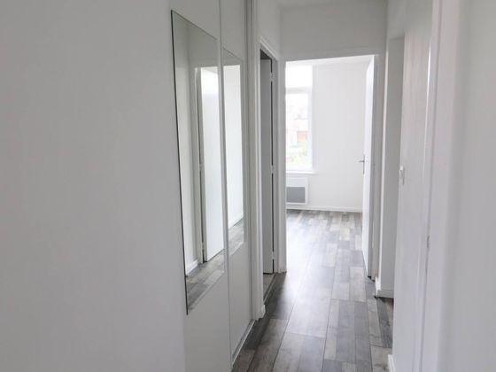 Vente appartement 2 pièces 29,5 m2