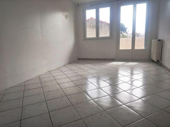 Vente appartement 4 pièces 70,41 m2