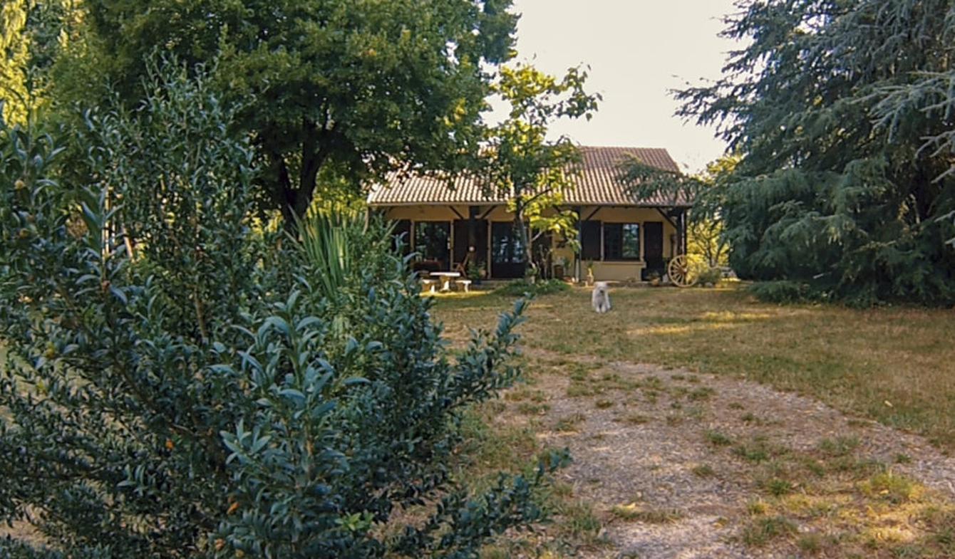 Propriété avec jardin Cuxac-Cabardès