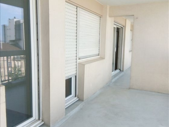 Location appartement 3 pièces 78,65 m2