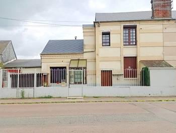 Maison 4 pièces 83,16 m2