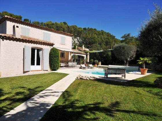 vente Villa 5 pièces 181 m2 Gemenos