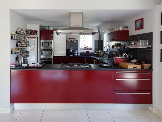 Vente maison 7 pièces 261 m2