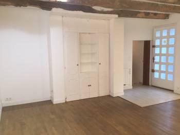 Appartement 2 pièces 51,93 m2