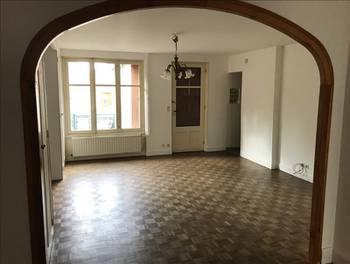 Maison 3 pièces 103 m2